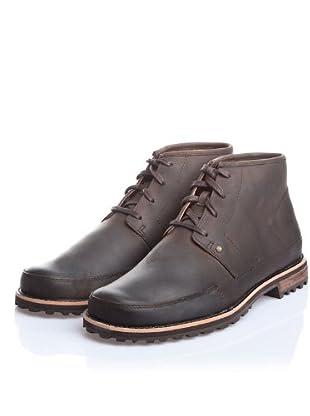 Rockport Botas Chukka (marrón)
