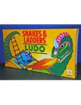 Forever Ben 10 Ludo, Snakes, & ladders 2 In 1 Long Durable