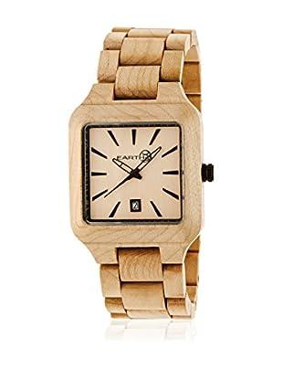 Earth Uhr mit japanischem Uhrwerk Unisex Earth Arapaho 39 mm