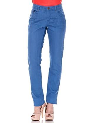 Springfield Vaquero Skinny Color (Azul)
