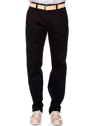 Dockers Pantalón (negro)