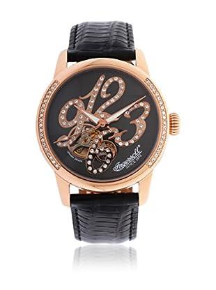 Ingersoll Reloj Automático IN4901RBR Negro