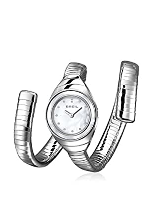 Breil Reloj de cuarzo Woman B Snake 43 mm