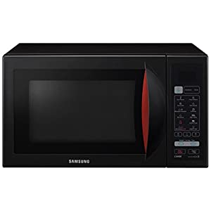 Samsung CE1041DFB Convection Microwave Oven