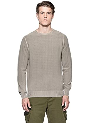 Hot Buttered Jersey Round (Camel)
