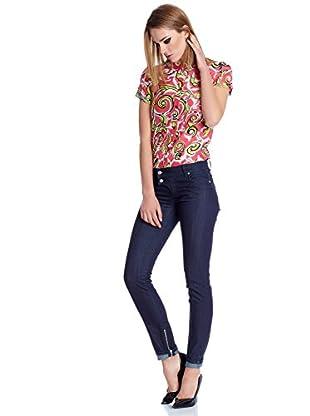 Versace Jeans Bluse klassisch