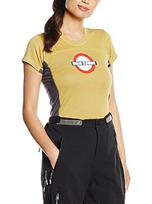Milo Camiseta Manga Corta Bamboo Lady