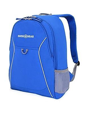 SwissGear Nylon Backpack, New Royal Blue