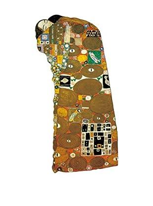 ArtopWeb Panel de Madera Klimt Embrace