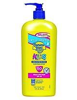 Banana Boat Kids Spf 50 Family Size Sunscreen Lotion, 12-Fluid Ounce