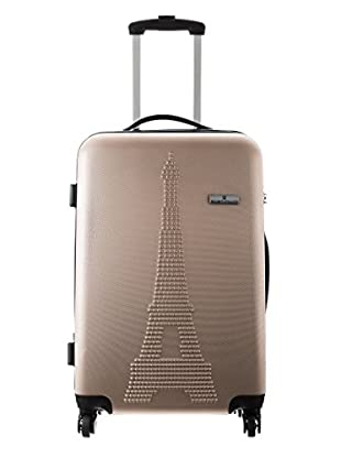 Platinium Trolley Paris (Beige)