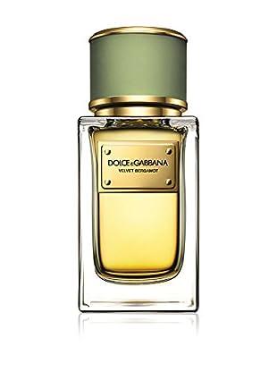 Dolce & Gabbana Herren Eau de Parfum Velvet Bergamot 50 ml, Preis/100 ml: 291.8 EUR