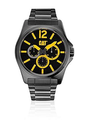 CATERPILLAR Reloj de cuarzo Unisex PK16912137 44 mm