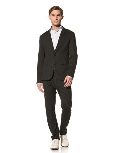 Marc Stone Men's Walcott Blazer (Light Gray)