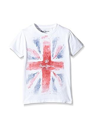 Pepe Jeans London Camiseta Manga Corta Boys Edition T