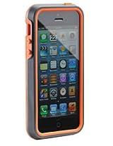 Pelican ProGear Vault Series for iPhone SE 5/5s - Retail Packaging - Black/Orange