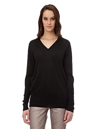 Day Birger et Mikkelsen Pullover Merino (Black)