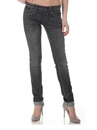 Herrlicher Jeans Touch Stretch Skinny (Grau)