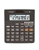 Casio Desk Type MJ-12D Calculator