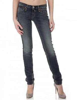 Herrlicher Jeans Touch Stretch Skinny (Blaugrau)