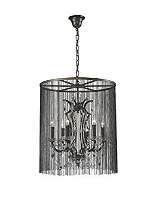 CDI Furniture Small Vaille Crystal Chandelier