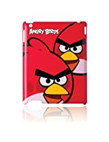 Gear4 Angry Birds Case for iPad 2 (IPAB202US) - Red Bird