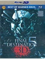 Final Destination 5(3D)
