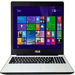 Asus X553MA-XX513D 15.6-inch Laptop (Pentium N3540/2GB/500GB/DOS/Intel HD Graphics), White