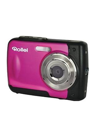 Rollei Sportsline 60 - Cámara Digital Compacta, 5 MP ( 2.4 pulgadas) (Rosa)