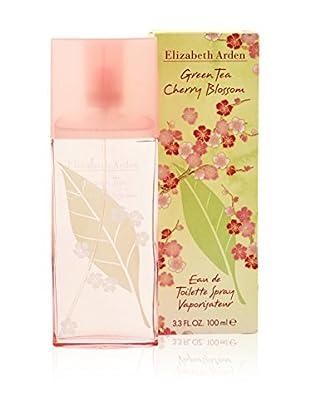 Elizabeth Arden Eau de Toilette Damen Green Tea Cherry Blossom 100 ml, Preis/100 ml: 29.95 EUR