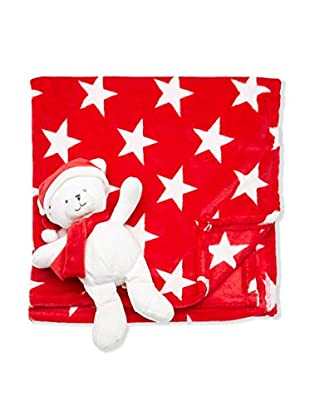 Pitter Patter Baby Gifts Decke