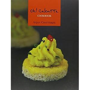 Oh! Calcutta: Cookbook