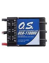 O.S. Engines Oca 1100 Hv 100 Amp 50 V Esc