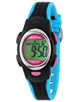 Armitron 456967BKBL For Women Analog-Digital Sport Watch