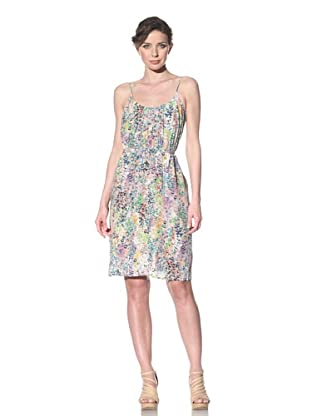 French Connection Women's Fast Field Floral Dress