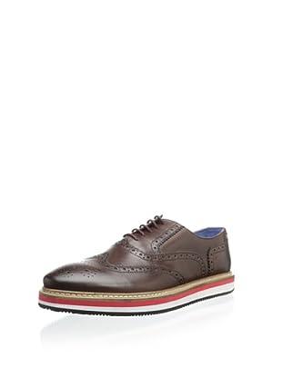 Ted Baker Men's Erwood Oxford (Brown)