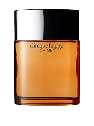 Clinique Eau de Toilette Herren Happy. 50.0 ml, Preis/100 ml: 67.98 EUR