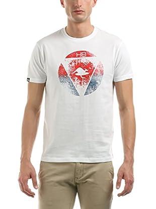 Hot Buttered T-Shirt Manica Corta America