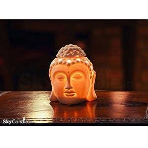 Oil Burner Electric Buddha