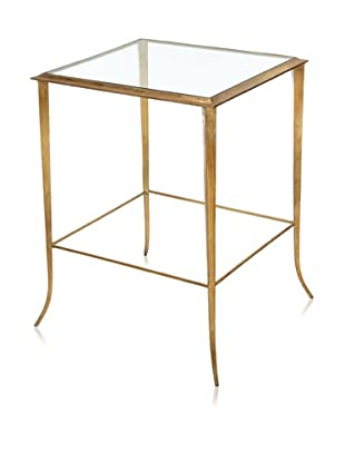 Safavieh Tory Accent Table (Gold)