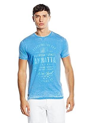 American People T-Shirt Tulyne