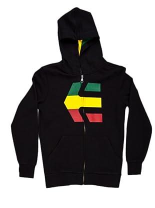 Etnies Sudadera Icon (negro)