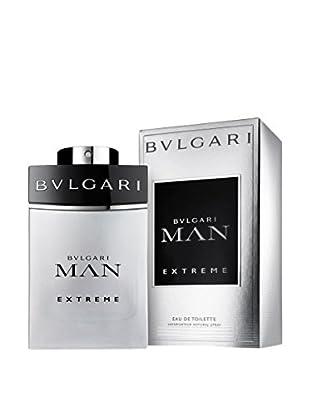 Bulgari Eau de Toilette Herren Man Extreme 100 ml, Preis/100 ml: 51.95 EUR