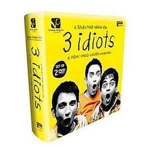 3 Idiots - Premium Pack