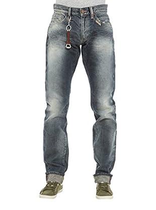 Energie Jeans Brandon Selvedge
