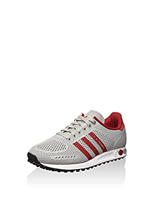 adidas Hightop Sneaker La Trainer Em