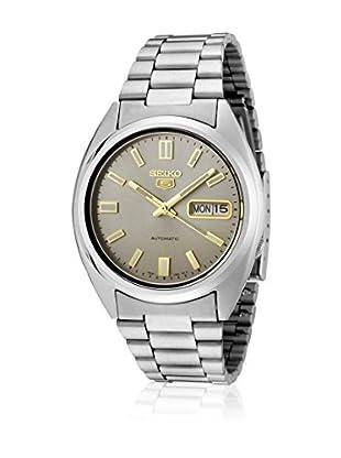 SEIKO Reloj automático Man SNXS75 37 mm