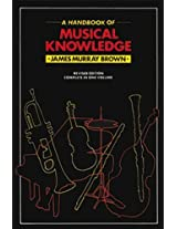 Handbook of Musical Knowledge (Trinity Guildhall Theory of Music)