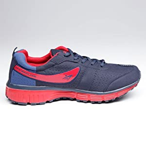 Maxx Blue Men - Running Shoes