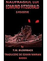 Naufragiul Lui Edmund Fitzgerald